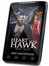 The Heart Of The Hawk (Book 1)