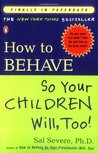 How to Behave So ...