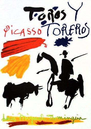 Picasso Toros Y Toreros