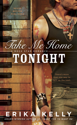 {Review} Take Me Home Tonight by Erika Kelly