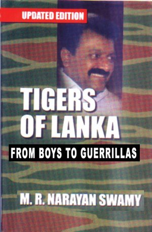 Tigers of Lanka: From Boys to Guerrillas