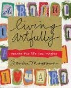 Living Artfully by Sandra Magsamen