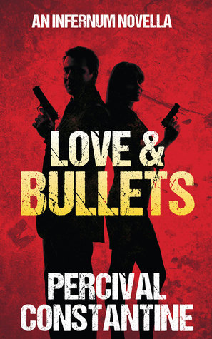 Love & Bullets (Infernum, #1)