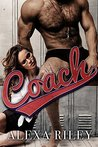 Coach (Breeding, #1)