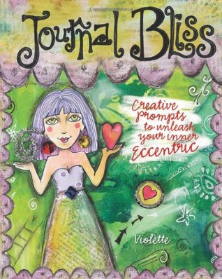 Journal Bliss: Creative Prompts to Unleash Your Inner Eccentric