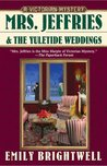 Mrs. Jeffries and the Yuletide Weddings (Mrs. Jeffries, #26)