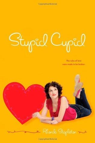 Stupid Cupid by Rhonda Stapleton