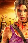 As They Rise (Eva #1)