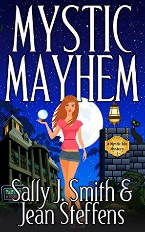 Mystic Mayhem (Mystic Isle Mysteries Book 1)