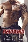 Rebound (Men of Inked, #2.75; ALFA Investigations, #2.5)