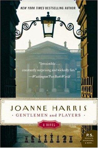Gentlemen and Players by Joanne Harris