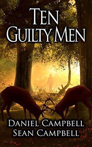 Ten Guilty Men (DCI Morton #3)