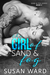 The Girl of Sand & Fog by Susan  Ward