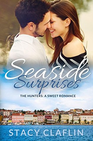 Seaside Surprises (The Seaside Hunters, #1)