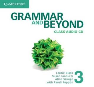 Grammar and Beyond Level 3 Student's Book, Online Workbook, and Writing Skills Interactive Pack