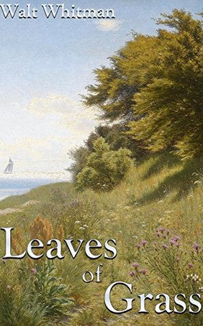 Leaves of Grass (+Audiobook): With a Recommended Collection