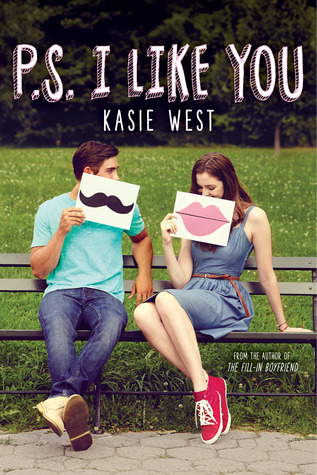 Resultado de imagen para ps I like you kasie west