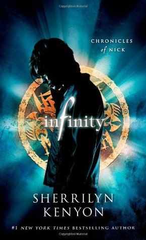 Infinity by Sherrilyn Kenyon