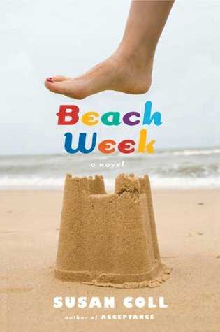 Beach Week: A Novel