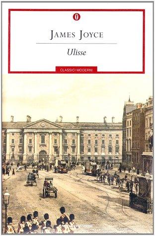 Ulisse by James Joyce