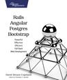 Rails Angular Postgres Bootstrap