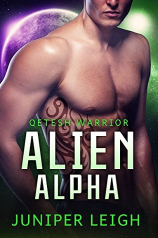 Alien Alpha (Qetesh, #1)