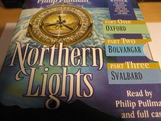 Northern Lights Boxed Set Audio