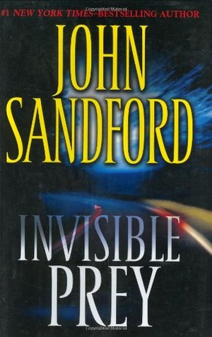 Invisible Prey by John Sandford