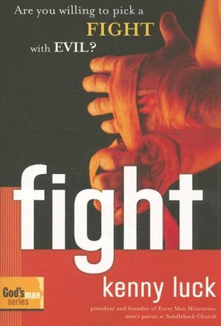 Fight: Are You Willing to Pick a Fight with Evil?