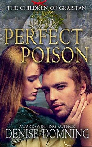 Perfect Poison (The Children of Graistan #1)