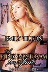 A Punishment Exam for Jane (The Institute, #5.5)