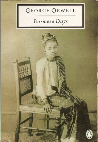 George Orwell Burmese Days Pdf