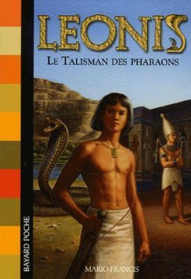 Le Talisman des pharaons (Leonis, #1)