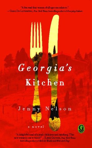 Georgia's Kitchen by Jenny Nelson