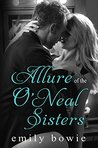 Allure of the O'Neal Sisters (Castle, #1)
