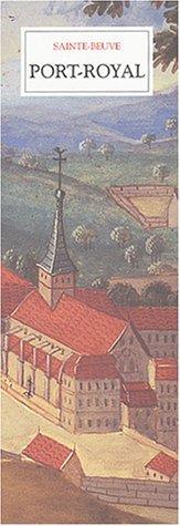Port-royal (coff.2v.) -ed.bicentenaire