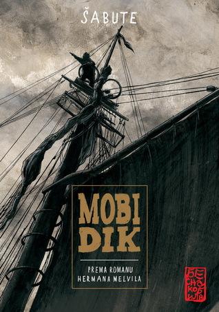 Mobi Dik by Christophe Chabouté