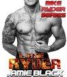 Lone Ryder (Bike Ryder, #1)