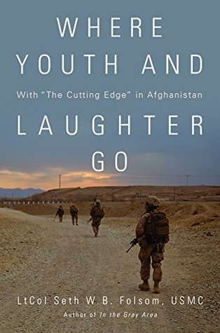 """Where Youth and Laughter Go: With """"The Cutting Edge"""" in Afghanistan"""