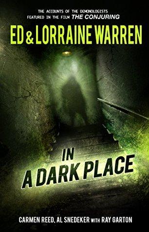 In a Dark Place (Ed & Lorraine Warren #4)