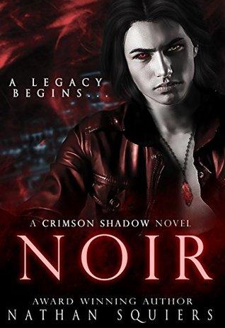 Crimson Shadow: Noir
