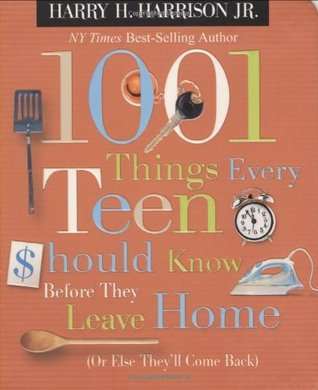 1001 Things Every Teen Should Know Before They Leave Home: Descargar libros electrónicos de ebscohost