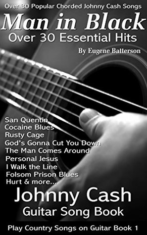 Johnny Cash Song Lyrics & Guitar Chords - Play Country Songs on ...