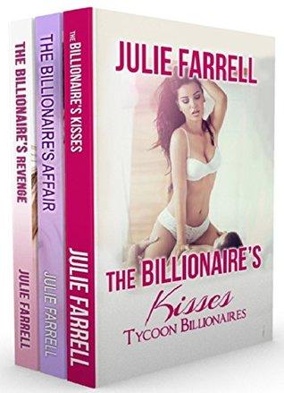 Tycoon Billionaires Box Set Books 1-3 Billionaire Box Set by Julie Farrell
