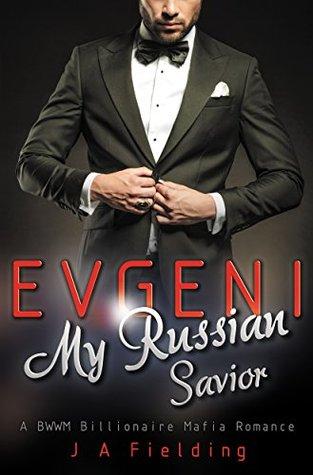 Evgeni, My Russian Savior