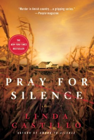 Pray for Silence (Kate Burkholder, #2)
