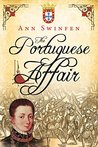The Portuguese Affair (The Chronicles of Christoval Alvarez, #3)