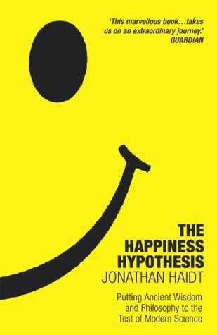 Ebook The Happiness Hypothesis: Putting Ancient Wisdom to the Test of Modern Science by Jonathan Haidt PDF!