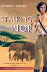 Stalking Ivory (Jade del Cameron Mysteries, #2)
