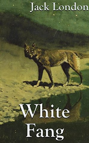White Fang (+Audiobook): With Recommended Collection